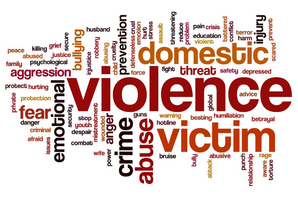Τα 9 είδη της βίας