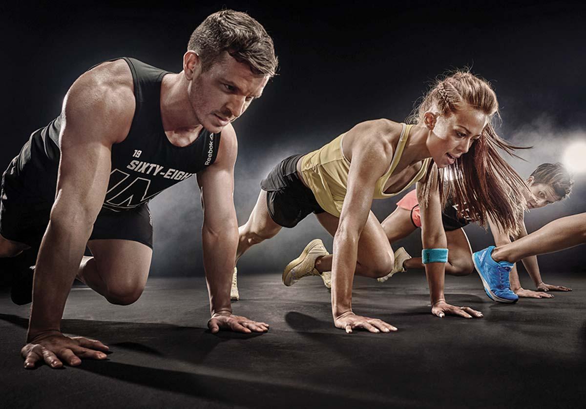 Ο ρόλος του fitness στην αυτοάμυνα