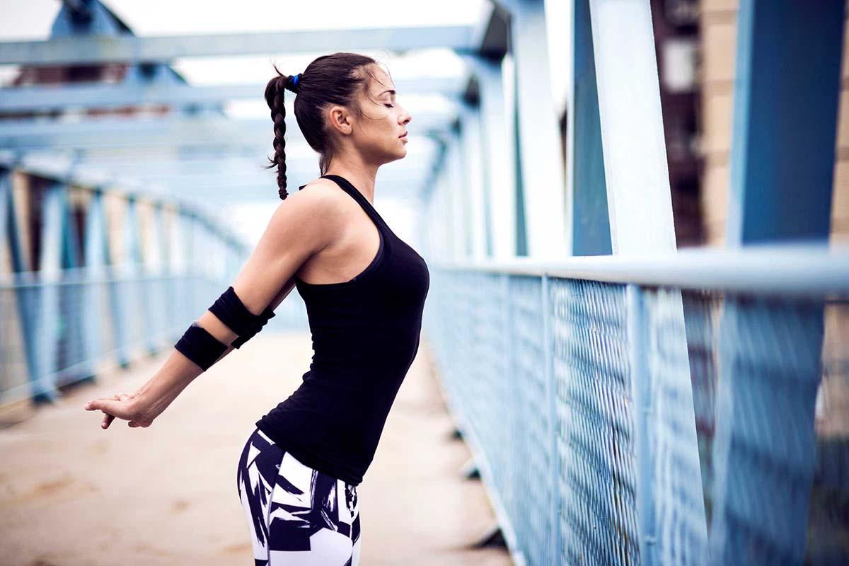 8 ασκήσεις κατάλληλες για αυτοάμυνα