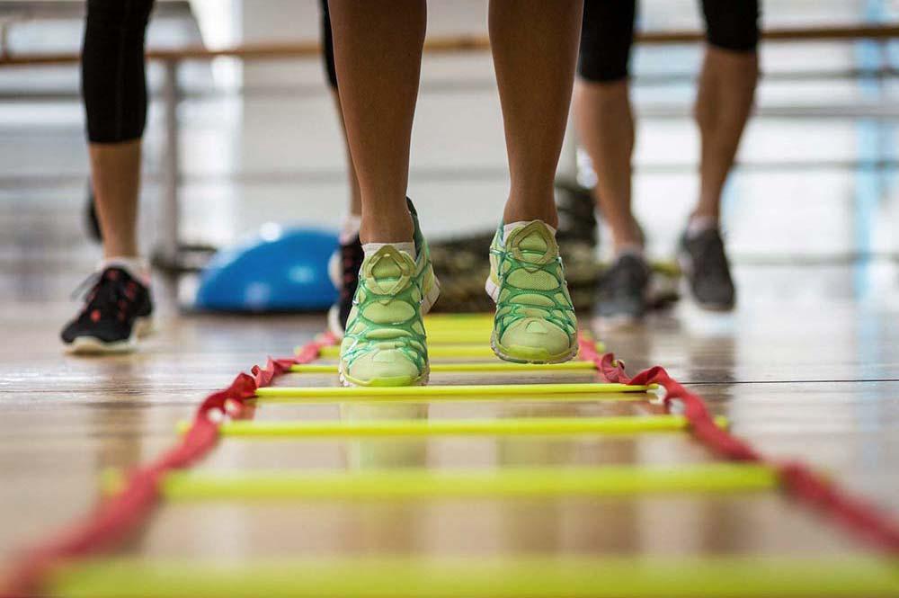Fitness και αυτοάμυνα