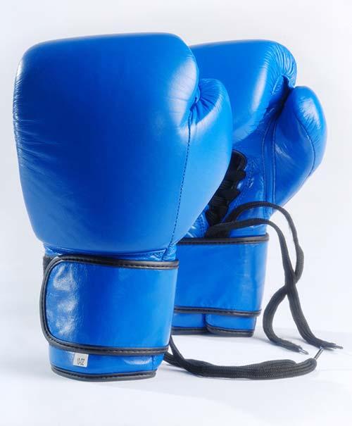 Αυτοάμυνα ή Άθληση